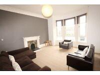 Large, well-presented, 2 bedroom top floor flat to rent