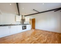 STATION ROAD, SE25 - A STUNNING BRAND NEW ONE BEDROOM APARTMENT TO RENT - ONLY 4 FLATS AVAILABLE