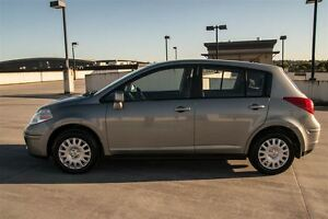 2007 Nissan Versa Great Value 4Cyl - Coquitlam location