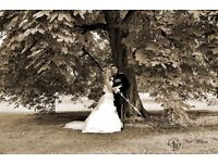 Wedding Photographer £749 Whole day.