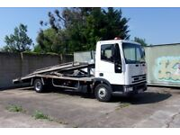Iveco twin deck