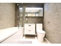2 STUNNING DOUBLE ROOMS BRAND NEW HIGH SPEC BATHROOM! AVAILABLE NOW!