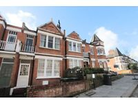 Two Bedroom Garden Flat In Crouch End - Furnished and available now