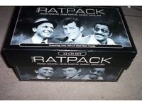 RAT PACK BOX SET OF 12 CD'S