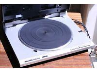 Technics SL-DL1 turntable