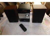 SONY DAB MICRO/SHELF SYSTEM HCD-FX250 - CD PLAYER NOT WORKING