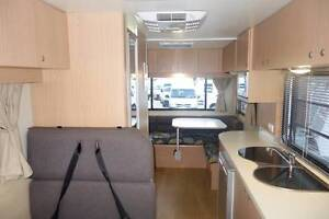2010 Talvor VW Crafter Euro Deluxe - C Class Northgate Brisbane North East Preview