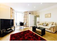 A one bedroom spacious lower ground floor flat in Gloucester Terrace W2 available July 8th