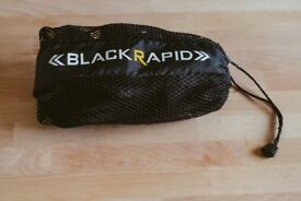 BlackRapid RS DR-1 Double Strap Black Rapid - Great Condition