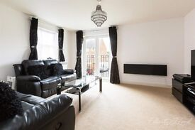 Amazing 1 bed fully furnished available now only £1000pcm SE18 CALL NOW