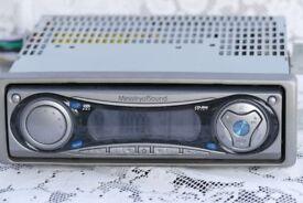 Ministry Of Sound car radio