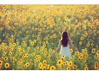 Summer Sunflower Floristry Workshop