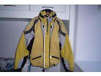 Killy All weather ski jacket