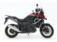 SOLD SOLD SOLD --- Honda VFR1200X Crosstourer DCT --- Price Promise!!! ---