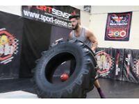 Glasgow Personal Training from £15 - Fitness & Conditioning, Boxing, MMA, Jiu Jitsu