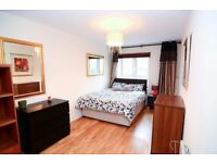 *DOUBLE ROOM IN CANARY WHARF! FREE GYM, POOL! BILLS INCLUDED!