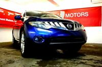 2009 Nissan Murano LE AWD LEATHER PANO CAM