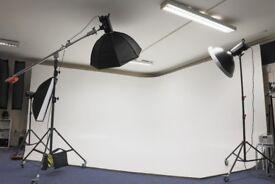 Photography-Studio | Photo-Studio-Hire | Affordable-Studio | Film-Studio-Hire | Studio-Hire-London