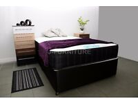 All Sizes Luxury Memory Foam And Orthopaedic Mattress.BEST DEAL ONLINE! ALL SIZES