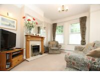 Two Bedroom House In Wood Green - Private Garden And Mins From The Station