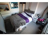 1 bedroom available in shared house- short term let.