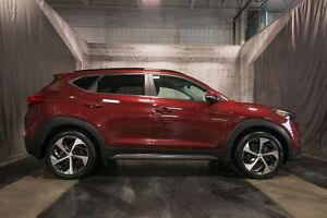 2016 Hyundai Tucson LIMITED TURBO w/ NAVI / PANORAMIC ROOF