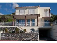 Fantastic 3 bedroom villa for sale in Madeira Island