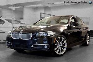 2014 BMW 535I xDrive CERTIFIÉ // NAVI // PNEUS & FREINS NEUFS!!!