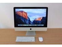 Apple iMac Late 2012 - Super A1 Condition