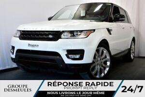 Land Rover Range Rover Sport SC Dynamic V8 4 portes 4RM