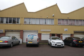 Business Unit - To Let in Perivale (Unit 6 Wadsworth Business Centre)