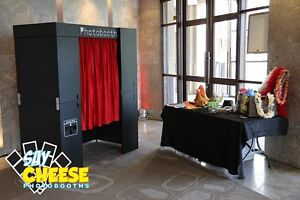 PHOTOBOOTH HIRE FROM $495 ~ Say Cheese Photobooths Melbourne Melbourne CBD Melbourne City Preview