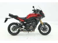2015 Yamaha Tracer 900 --- PRICE PROMISE!!!