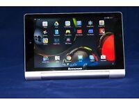 Lenova Yoga 8 Android Tablet - 16Gb Wifi and 3G