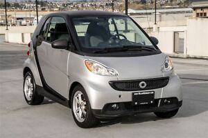 2013 smart fortwo PURE WHAT!!!!! $37 BI-WEEKLY!!!!!  - Coquitlam