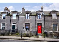 AM PM ARE PLEASED TO OFFER FOR LEASE THIS STUNNING 11 BED GUEST HOUSE-ABERDEEN-SPRINGBANK- REF P5582