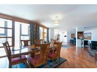 Luxury 4 Bedroom 4 bathroom twin Apartment with Stunning River Views In Battersea