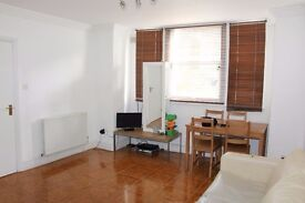 A Spacious One Bed Flat to Rent Just Moments Away from West Ealing Station W13