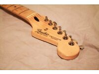 FOR SALE / SWAPS - Fender mexican standard stratocaster made in mexico strat