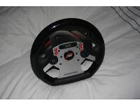 Xbox PS3 PC Fanatec CSR Racing Wheel