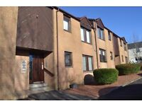2 Bed Ground Floor Flat - Lochwinnoch - Home Report £68,000 - Fixed Price £63,000.