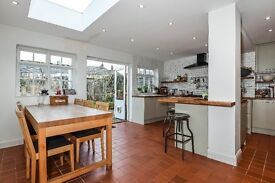 Lidiard Road, SW18 - Highly desirable three bedroom house with large garden - £2,600pcm