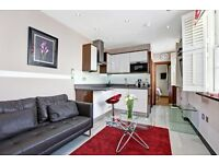 MODERN AND BRIGHT TOP FLOOR 2 BEDROOM FLAT**24H PORTER AND CCTV FOR MAXIMUM SAFETY