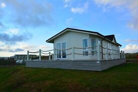 Silversands Lossiemouth Beach Lodge for rent
