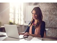 Are YOU Overworked? Underpaid? Want To Work From Home or Start Up An Online Business? We Can Help