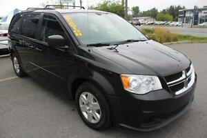 2011 Dodge Grand Caravan SE*STOW N GO*AC*CRUISE*AUX*CD*
