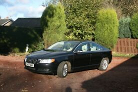 Volvo s80 2.4 D SE 4d Geartronic - Excellent Condition