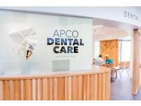 FULL TIME DENTAL NURSE REQUIRED- Vale of Leven Centre