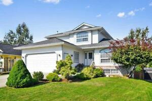 8316 MILLER CRESCENT Mission, British Columbia