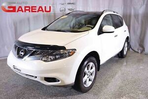 2011 Nissan MURANO AWD LE - AWD - TOIT OUVRANT - GPS - TRÈS PROP